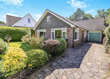 Thumbnail 4 bed detached bungalow for sale in Ridgeway, East Grinstead