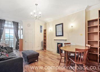 Thumbnail 1 bedroom flat to rent in Clive Court, Maida Vale