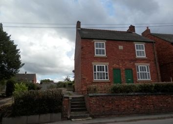 Thumbnail 3 bedroom semi-detached house to rent in Main Road, Shuttington, Tamworth