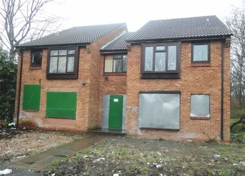 Thumbnail 1 bed flat for sale in Carnegie Avenue, Tipton, West Midlands