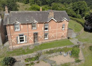 Thumbnail 6 bed farm for sale in Broyan Road, Penybryn, Cardigan