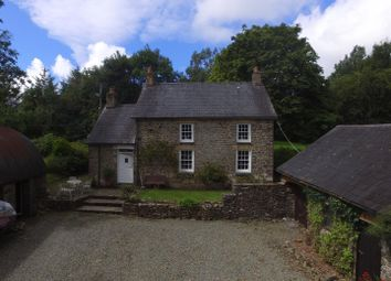 Thumbnail 3 bed property for sale in Gorsgoch, Llanybydder