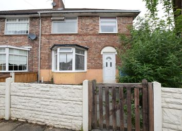 Thumbnail 3 bed semi-detached house for sale in Darwall Road, Liverpool, Merseyside