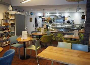 Thumbnail Restaurant/cafe for sale in Cafe & Sandwich Bars LS25, Garforth, West Yorkshire