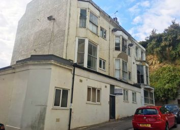 Thumbnail 1 bed flat for sale in Sussex Road, St. Leonards-On-Sea