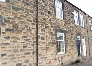 Thumbnail 2 bed terraced house to rent in North Avenue, Westerhope, Newcastle Upon Tyne