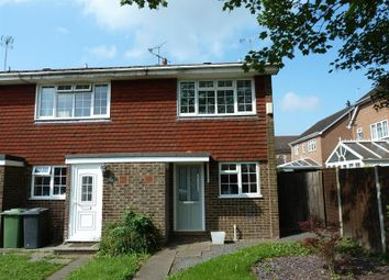 Thumbnail 2 bed property for sale in Waterside Close, Bordon
