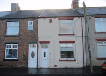 Thumbnail 3 bed property to rent in Barrington Terrace, Ferryhill