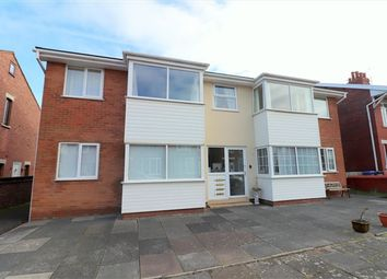 Thumbnail 2 bed flat for sale in Bamton Court, Blackpool