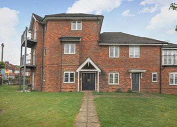 Thumbnail 2 bed flat to rent in John Hall Way, High Wycombe