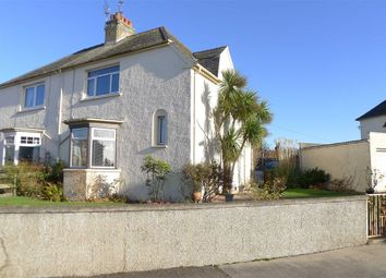 Thumbnail 2 bed semi-detached house for sale in University Terrace, Pittenweem, Anstruther