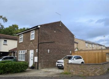Thumbnail 3 bed semi-detached house for sale in Woodhays, Basildon, Essex