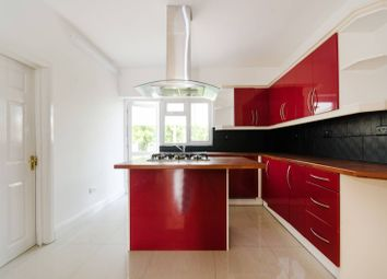 Thumbnail 4 bed property for sale in Dorchester Avenue, North Harrow