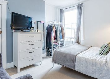 Thumbnail 3 bedroom terraced house to rent in Cheshire Road, London