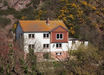 Thumbnail 5 bedroom detached house for sale in Burnmouth, Eyemouth