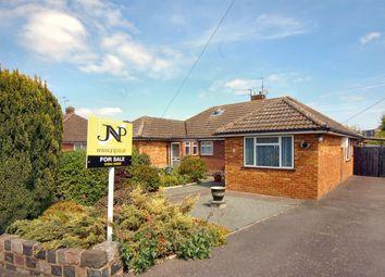 Thumbnail 2 bed bungalow for sale in Shortborough Avenue, Princes Risborough