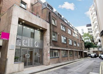 Thumbnail Serviced office to let in International House, London
