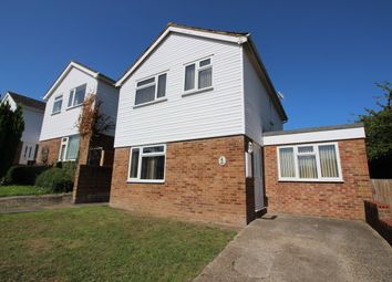 5 bed detached house to rent in Westerham Close, Canterbury CT2
