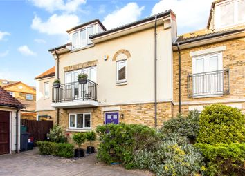 Thumbnail 4 bed semi-detached house for sale in Bedford Close, London