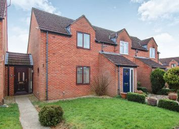 Thumbnail 2 bed terraced house for sale in The Phelps, Kidlington