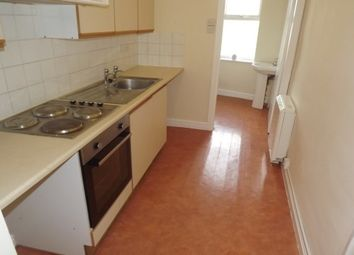 Thumbnail 1 bed flat to rent in Hednesford, Cannock