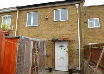 Thumbnail 2 bed maisonette for sale in High Street, Westbury