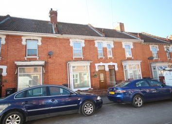 Thumbnail 2 bed terraced house for sale in Camden Road, Bridgwater