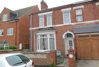 Thumbnail Room to rent in Stanley Road, Wellingborough