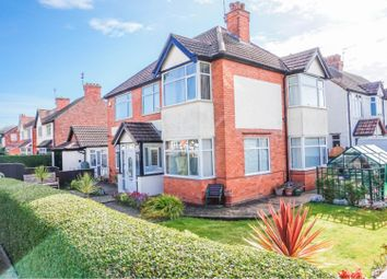 Thumbnail 5 bed detached house for sale in Muirfield Drive, Skegness