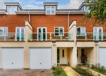 Thumbnail 4 bed terraced house for sale in Goodworth Road, Redhill, Surrey