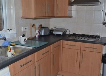 Thumbnail 4 bed property to rent in Thirlmere Street, West End, Leicester