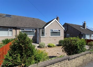 Thumbnail 2 bed bungalow for sale in Norton Road, Preston