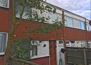 Thumbnail 3 bed terraced house for sale in Demeta Close, Wembley