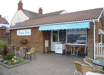 Thumbnail Restaurant/cafe for sale in 1A Marine Avenue, Sutton On Sea