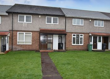 Thumbnail 3 bed town house for sale in Douglas Walk, Whitefield, Manchester