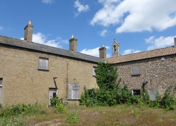 Thumbnail Barn conversion for sale in Former Dukes Head &, Wretton Road, Stoke Ferry, Norfolk