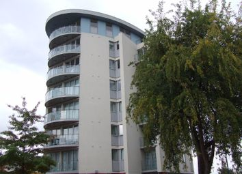 1 bed flat to rent in Rubicon Court, North Street, Romford RM1