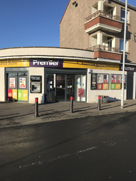 Thumbnail Retail premises for sale in Thriving Licensed Convenience Store In Kilmarnock KA1, Ayrshire