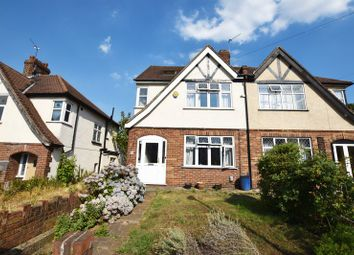 Thumbnail 4 bed semi-detached house for sale in Brinklow Crescent, Shooters Hill