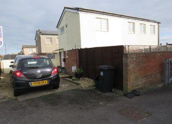 Thumbnail 3 bed detached house for sale in Twenty Acres Road, Southmead, Bristol