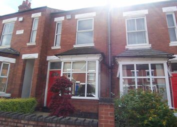 Thumbnail 2 bed terraced house to rent in Mickleton Road, Earlsdon, Coventry