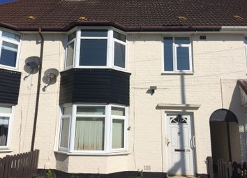 Thumbnail 3 bedroom terraced house to rent in Calgarth Road, Huyton