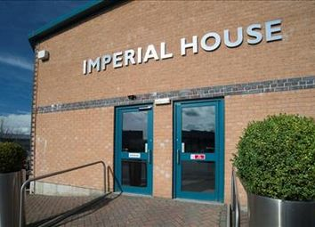 Thumbnail Serviced office to let in Imperial House, Suite 110, Barcroft Street, Bury, Greater Manchester