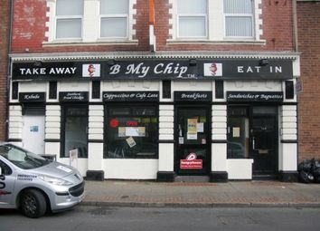 Thumbnail Restaurant/cafe to let in Alcester Street, Digbeth, Birmingham