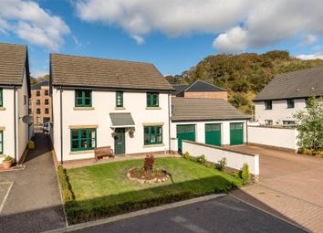 Thumbnail 3 bed property for sale in Old Dalmore Gardens, Auchendinny, Midlothian