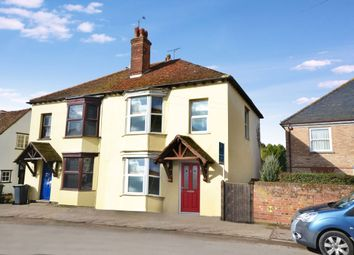 Thumbnail 3 bed semi-detached house for sale in Park Street, Thaxted, Dunmow