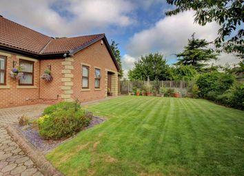 West Pastures, Ashington NE63. 5 bed bungalow