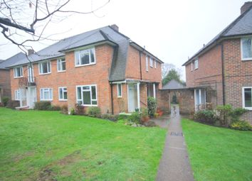 Thumbnail 2 bedroom maisonette to rent in Merrywood Park, Reigate