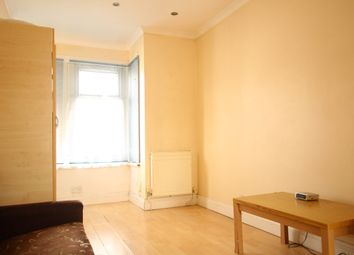 Thumbnail 1 bedroom flat to rent in Mortlake Road, Ilford, Essex