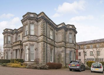 Thumbnail 3 bed flat for sale in 24 St Leonards Hill, Dunfermline